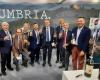 L'Umbria al Vinitaly Special Edition: assessore Morroni incontra produttori umbri