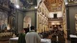 Perugia: Riaperta al culto chiesa del Gesù con nuovo rettore, don Mauro Angelini. Coadiuvato da don Armando Di Renzo