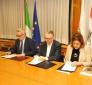 Numero Unico Emergenza Europeo 112 (NUE), Umbria e Marche firmano intesa per attuazione