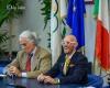 Leonardo Cenci ha presentato il suo libro al CONI: grazie a Malago'