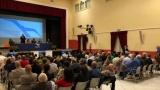 """Comitato """"Daniele Chianelli"""" a Pistrino Festa di Ringraziamento dedicata ai volontari; Grazie all'aiuto dei tanti"""