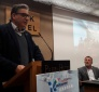 UIL Trasporti: confermato Segretario generale Stefano Cecchetti; definitivo accorpamento segreterie. Tra i temi anche l'Aeroporto
