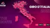 Giro d'Italia. Martedì 18 confronto online sul