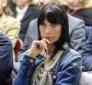 Coronavirus: tenera alta la guardia nelle carceri, lo dice Nadia Ginetti (IV)