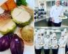 All'Università dei Sapori finale di Lady chef Umbria 2021: il futuro della cucina è donna