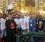 Giornata mondiale Gioventu' di Panama: dall'Italia 900 giovani con Card. Bassetti (CEI)