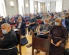 Vocazioni: Giornata del Clero umbro tenuta al Pontificio Seminario di Assisi; pochi i seminaristi in  Umbria