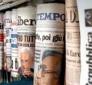 Difesa della liberta' di stampa: giornalisti domani a manifestazione Perugia