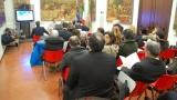 """Città dell'olio; venerdì presentazione 2/a giornata nazionale """"Camminata tra gli olivi"""" in Umbria"""