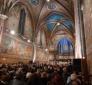 Attentato Strasburgo:  cordoglio frati di Assisi. Al concerto di Natale presente Tajani