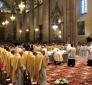Settimana Pasquale: Mercoledi' messa crismale (ore 17)