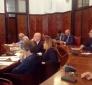 """AST: incontro al Ministero; Marini: """"permangono interrogativi su futuro di Acciai Speciali"""
