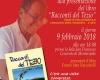 Il nuovo impegno di Leonardo Angelici: presentazione  il 9 febbraio