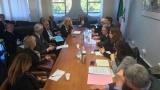 Marche: Emergenza sanitaria, Ceriscioli incontra Prefetture, Anci, Upi, l'Uncem, Gores e Protezione civile
