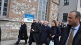 Elezioni. I big in Umbria; domani Grasso e Lorenzin