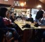 Tour giornalistico nelle aree del Parco: raccontare le esperienze di chi vuol ripartire
