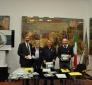 """Moto, 19-22 aprile il """"Rally dell'Umbria"""" alla scoperta del territorio regionale: Paparelli, evento originale e autentico per conoscere il meglio della Regione"""