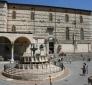 Covid-19/Perugia: chiuse piazze del centro storico; firmata ordinanza