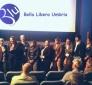 Nasce l'associazione Blu-Bella Libera Umbria per innovare la politica e dare slancio alla Regione. Conf.Stampa presidente Adriana Galgano