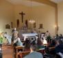 Cardinal. Bassetti: La Chiesa vi è madre... Siete una delle sue tante sfaccettature che sono delle ricchezze
