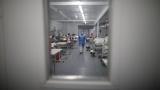 Coronavirus/Umbria: attivi 97 posti di terapia intensiva, altri 27 in allestimento