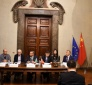 Umbria-Cina: rinnovato protocollo con la provincia di Shaanxi