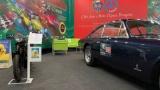 Apre AutoMoto d'Epoca di Padova: il Camep ha il suo stand; ecco la Coppa della Perugina 2022