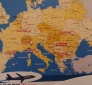 Aeroporto: bene le prenotazioni per Bucarest e Barcellona. Tariffe con pasto a bordo