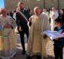 Card. Bassetti (CEI) inaugura l'Oratorio dell'Unita' Pastorale a Villa di Magione