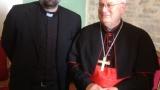 Mons. Paolo Giulietti nominato Arcivescovo di Lucca