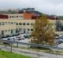 Ospedale di Camerino, Saltamartini: