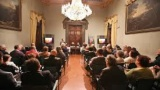 Convenzione Regione Umbria e Università per stranieri per svolgimento tirocini degli studenti nelle strutture regionali