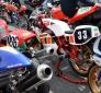 Motori: fine settimana all'insegna delle due ruote d'epoca