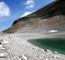 Lago di Pilato: recinzione per proteggere il chirocefalo. Tecnici Parco e CC Forestali al lavoro