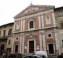 Perugia: Il cardinale Gualtiero Bassetti ha nominato don Mauro Angelini rettore della chiesa del Gesù, un luogo di culto del centro storico molto frequentato e visitato