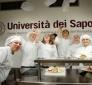 Universita' dei Sapori apre le porte della nuova sede; sabato 23 dalle 9 Open-day