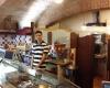 Il Pinzimonio … a Perugia il primo fruit bar dove bere e mangiare crudo e naturale